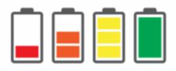 Baterías de Portatiles